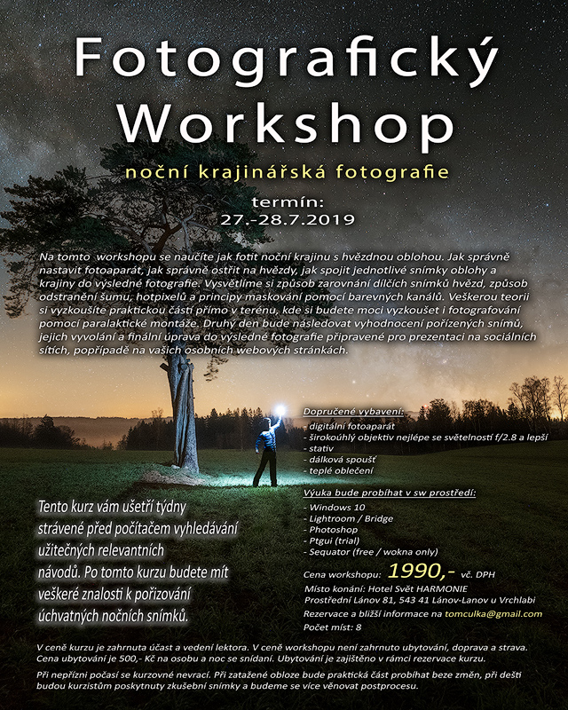 workshop 27.-28.7.2019
